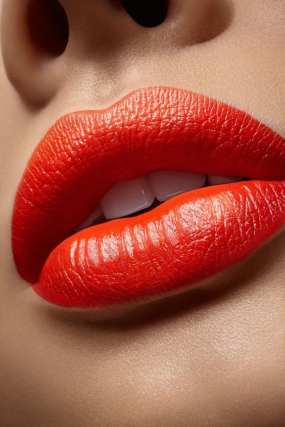 42 Beautiful Different Lip Colors