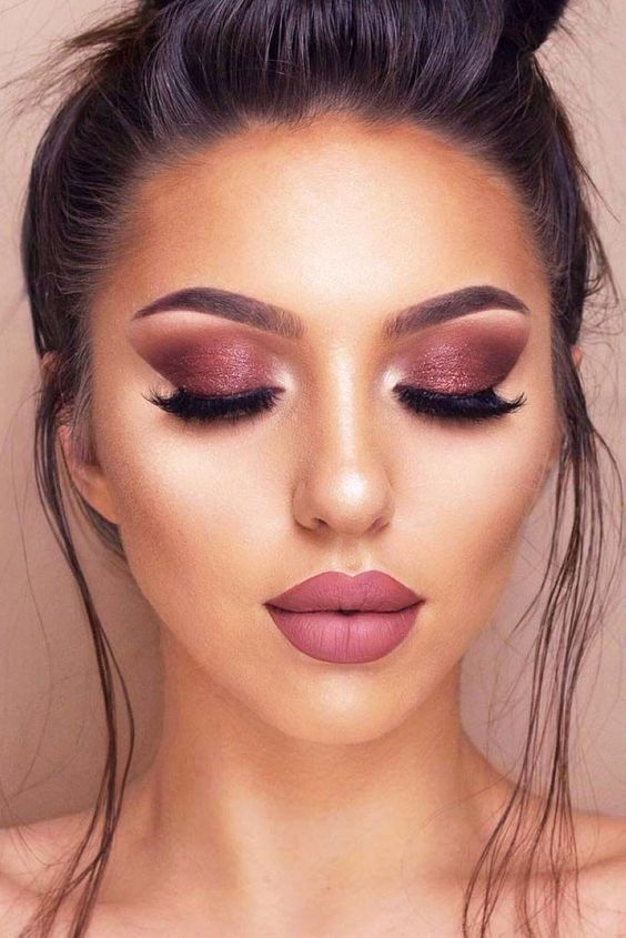 30 Gorgeous Makeup Looks You Need To Try