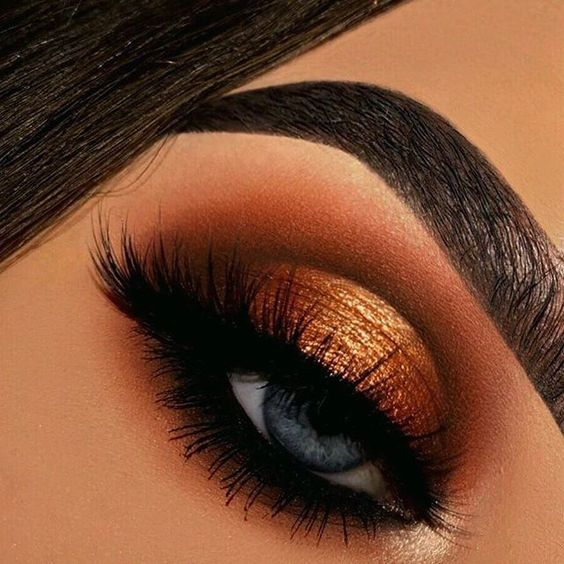 30 Gorgeous Eyeshadow Looks You Need To Try