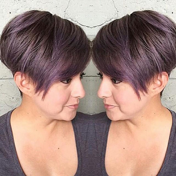 39 Short Hairstyles and Haircuts for Women