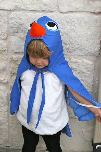 55 Cute DIY Halloween Costumes for Kids