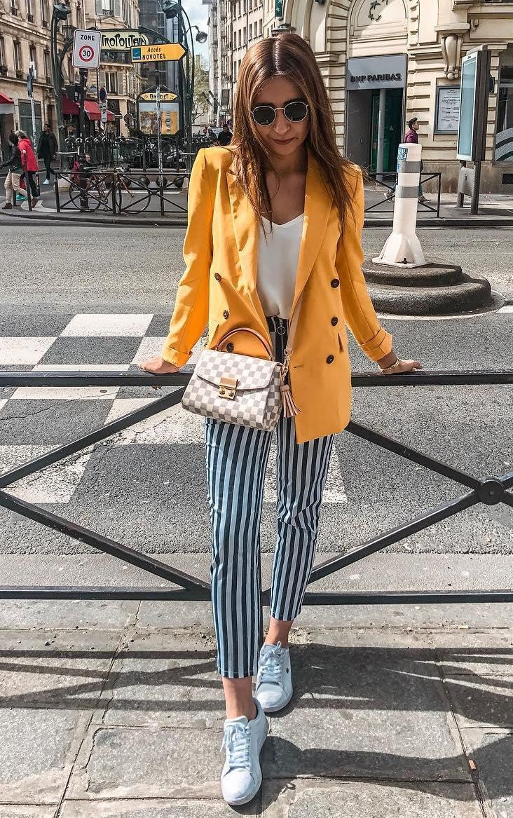 50 Casual and Stylish Fall Outfits for Women 2019