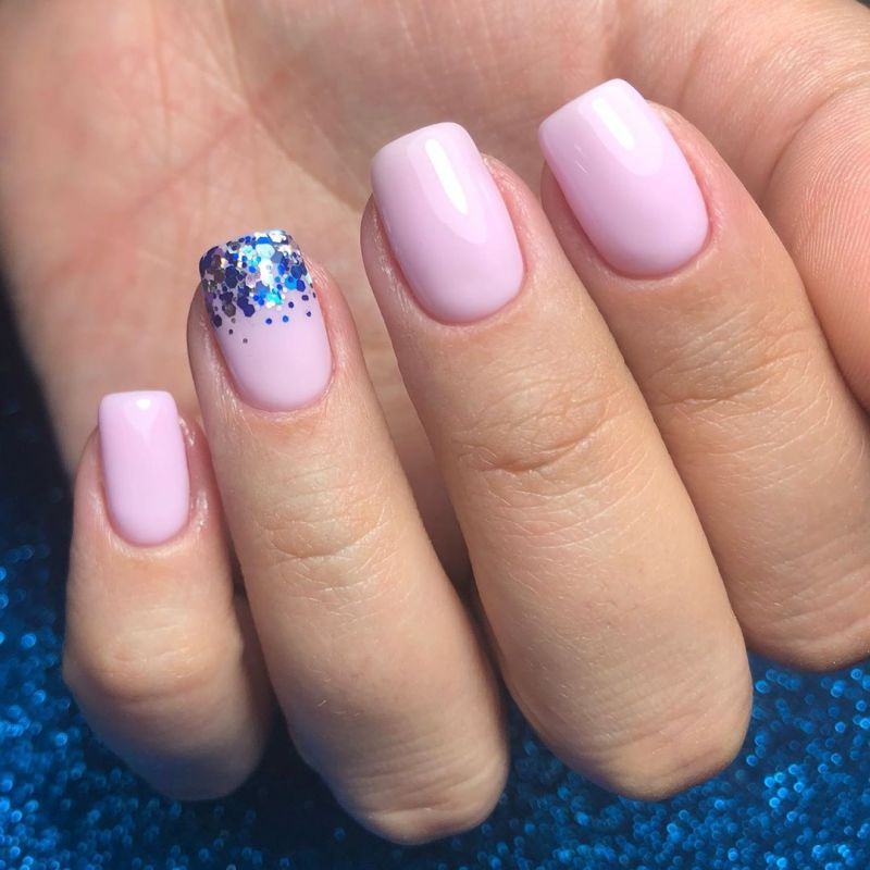 58 Gorgeous New Year's Nails 2020 To Inspire You