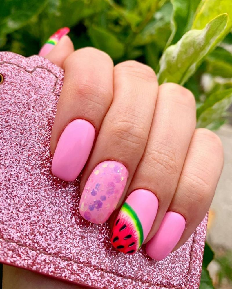 Trendy Summer Nail Designs You Have to Try