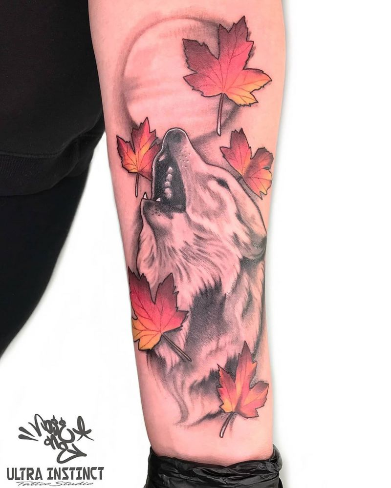 Pretty Forearm Tattoos You Will Love