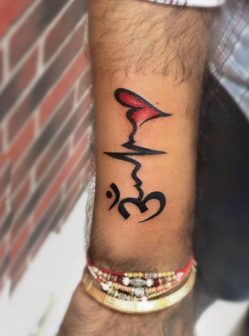 30 Pretty Faith Hope Love Tattoos You Must Try