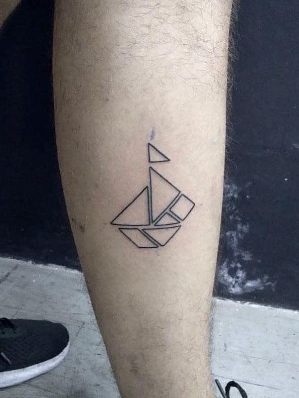 30 Elegant Math Tattoos Make You More Charming